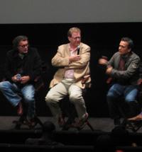 JHRTS Directors panel
