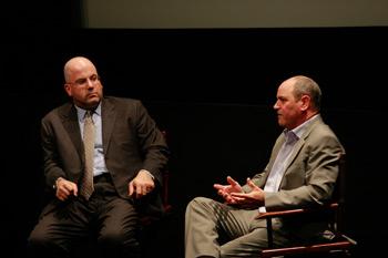 Jeff Jacobs and David Stapf