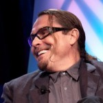 Kurt Sutter on the panel of The Hitmakers 2010 at HRTS