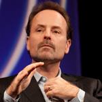 John Landgraf at the 2011 Cable Summit
