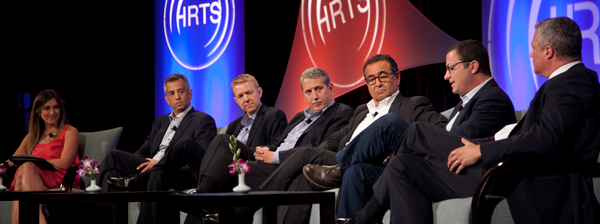 State of the Industry 2011 panel
