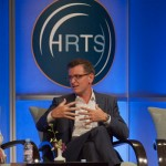 HRTS Network Chiefs 2011: Kevin Reilly
