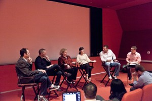 JHRTS International Scripted Television Panel