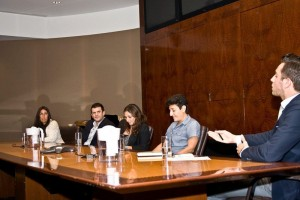 JHRTS NY Non-Scripted roundtable
