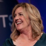 Kate Juergens joins HRTS for the 2012 Cable Programming Summit