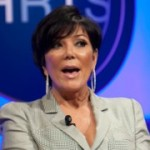 Kris Jenner on the panel of the HRTS Unscripted Hitmakers 2012