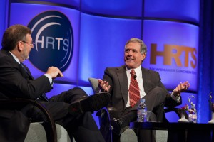A Conversation with Leslie Moonves image