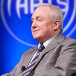 Lorne Michaels at the 2013 HRTS Luncheon:  A Conversation with Lorne Michaels