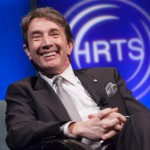 Martin Short hosts at the 2013 A Conversation with Lorne Michaels HRTS Luncheon