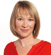Lori O'Connor Headshot