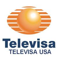 Televisa USA logo