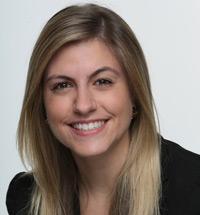 Lauren Michal Headshot