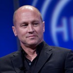 Mike Judge on the HRTS Summer Comedy Panel