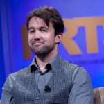Rob McElhenney on the HRTS Summer Comedy Panel