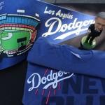 JHRTS Dodgers mixer photo 1