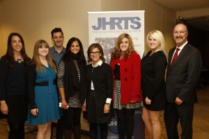 JHRTS Event