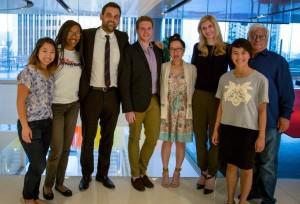 JHRTS Casting Panel 2015