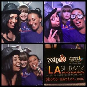JHRTS LA Dance Marathon 2015