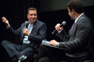 JHRTS: A Conversation with Matt Cherniss