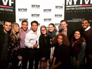 JHRTS-NY: NYTVFest Mixer 2