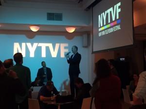 JHRTS NYTVF Mixer 2015
