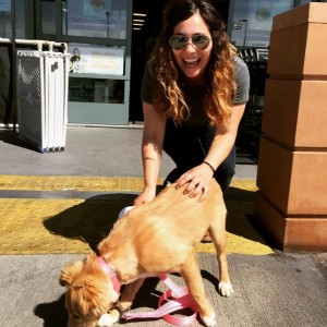 JHRTS: Petsmart Adoption Philanthropy Aug 2015