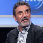 HRTS: A Conversation with Dick Wolf and Chuck Lorre 2015 Chuck Lorre