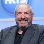 HRTS: A Conversation with Dick Wolf and Chuck Lorre 2015 Dick Wolf